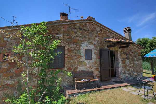 Farm house in Casole d'Elsa