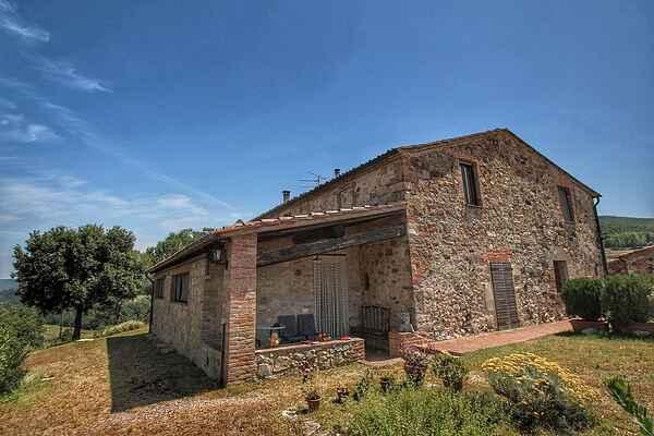 Cottage in Casole d'Elsa