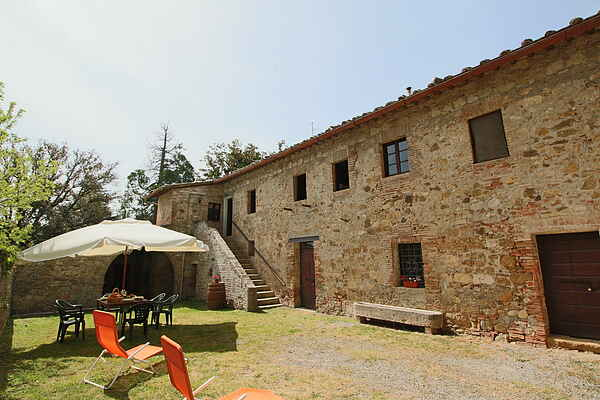 Cottage in Sarteano