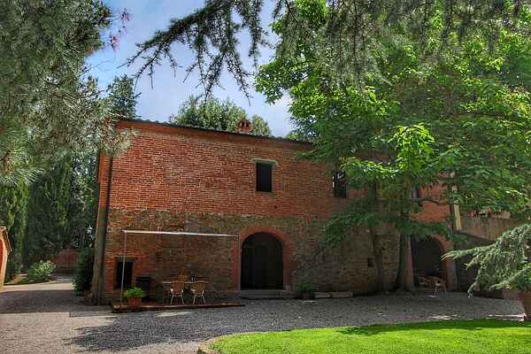 Villa i Sinalunga