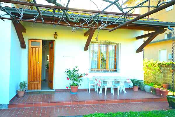 Holiday home in Massa