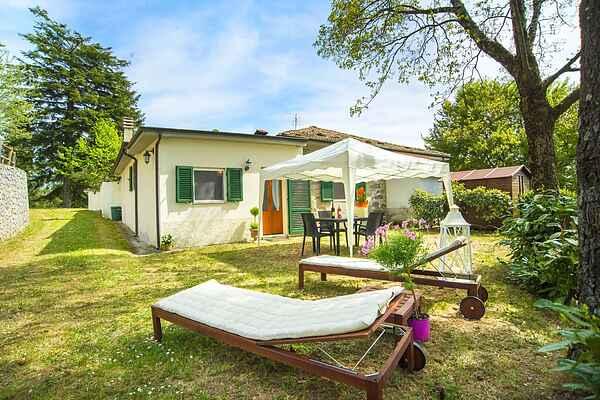 Holiday home in Coreglia Antelminelli