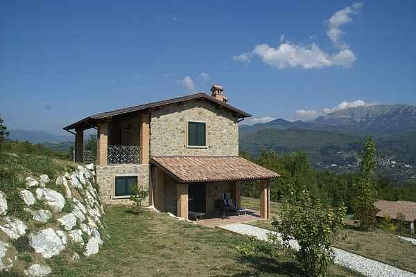 Sommerhus i Camporgiano