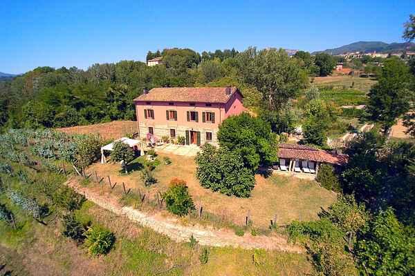 Sommerhus i Castiglione di Garfagnana