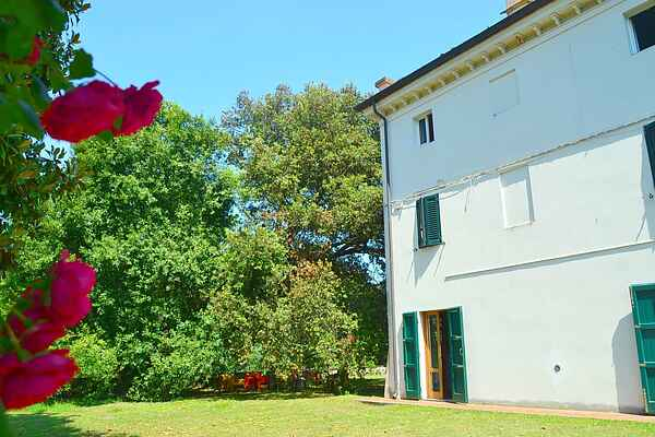 Holiday home in Montemagno