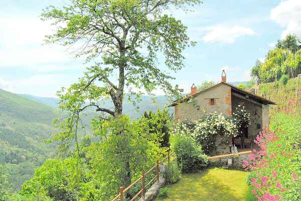 Holiday home in Bagni di Lucca