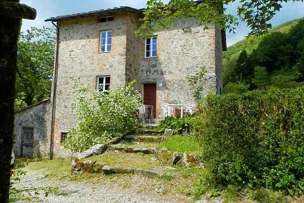 Cottage in Trebbio