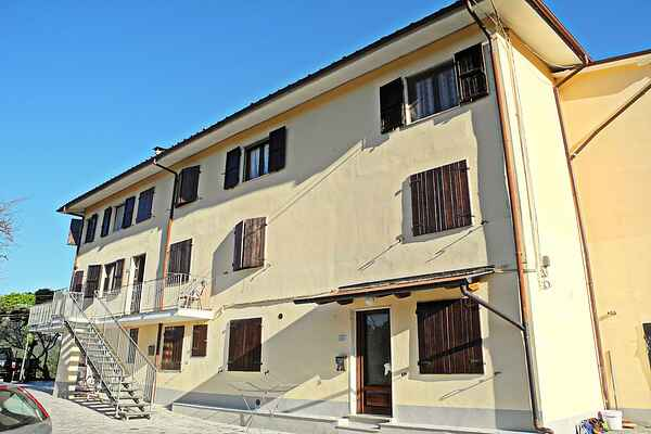 Holiday home in Piazzano