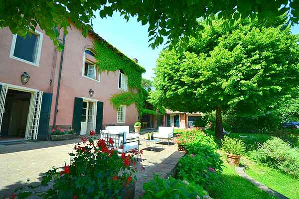 Holiday home in Lucca