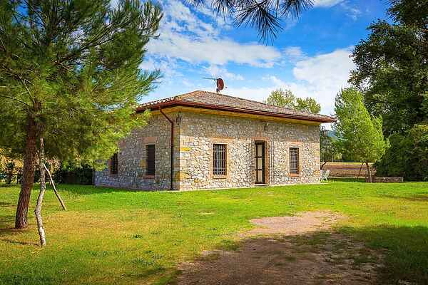 Cottage in Montecatini Val di Cecina