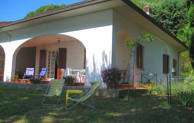 Villa mh40360