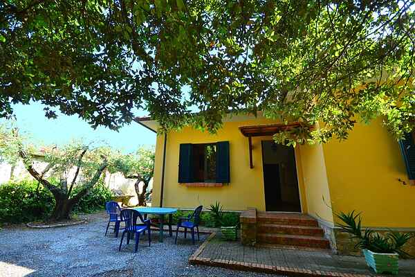Holiday home in Rosignano Marittimo