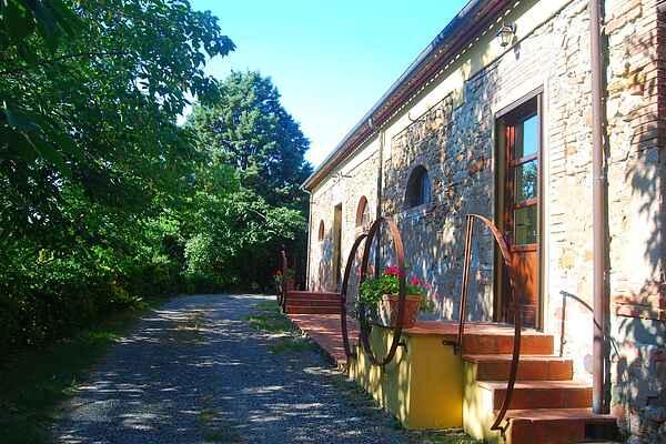 Holiday home in Rosignano Marittimo