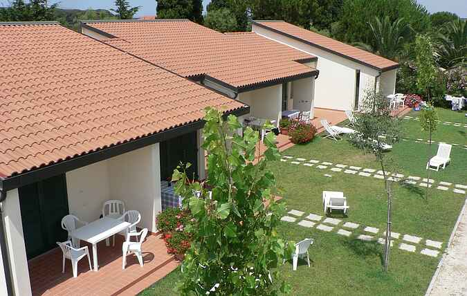 Holiday home mh40855