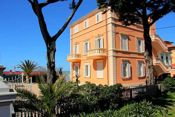 Holiday home in San Vincenzo