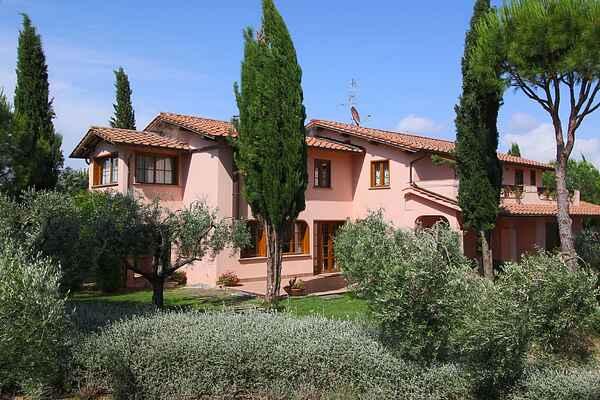Villa in Grosseto