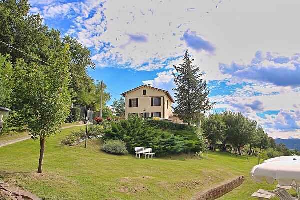 Villa in Piticchio