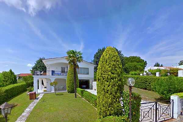 Villa i Villaggio Taunus