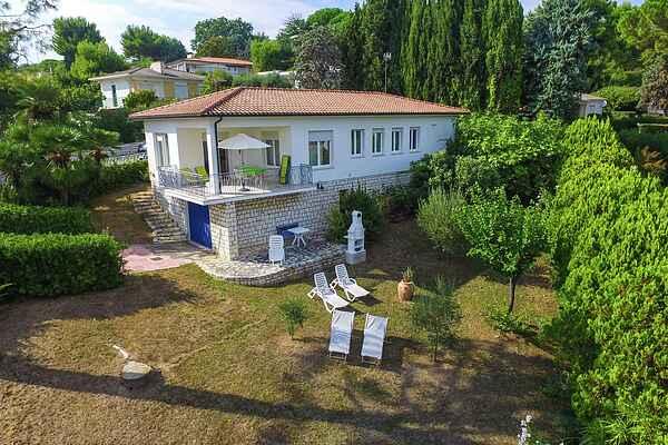 Sommerhus i Villaggio Taunus