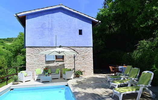 Villa mh41333
