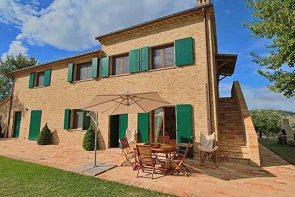 Cottage in Montelabbate