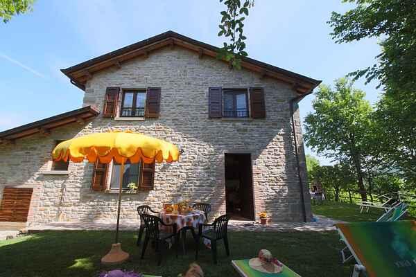Cottage in Apecchio