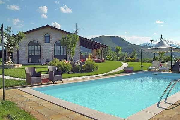 Casa de vacaciones en Cagli