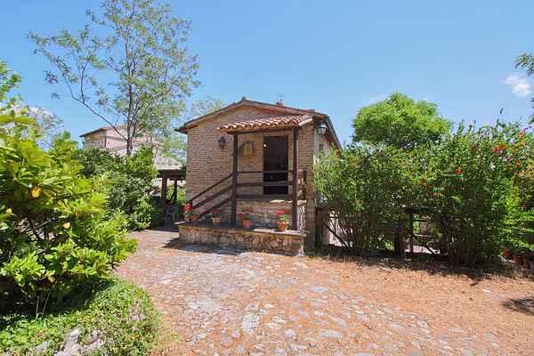 Cottage in Cagli