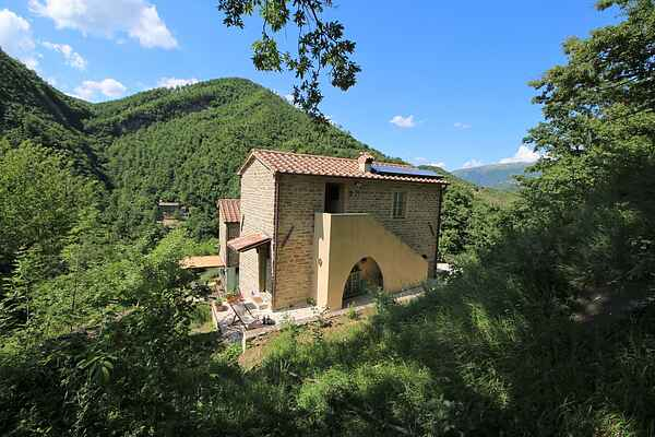 Manor house in Tranquillo