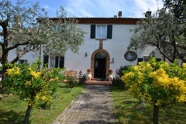 Holiday home in Pesaro