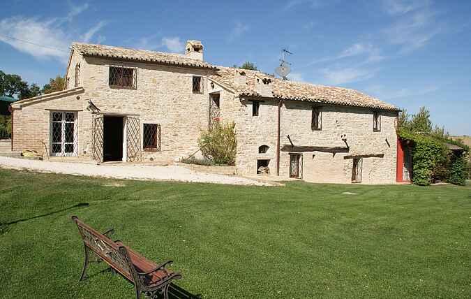 Villa mh36400