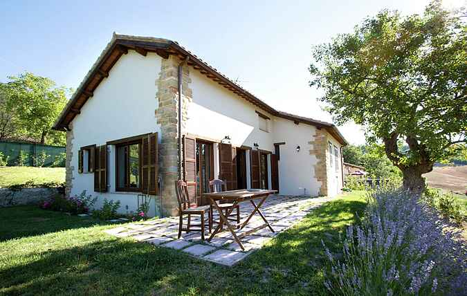 Holiday home mh30383