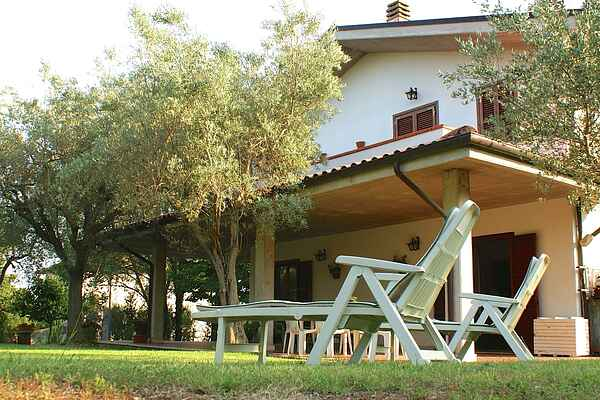 Holiday home in San Giuseppe