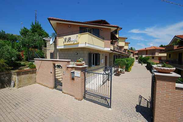 Holiday home in Tortoreto Lido