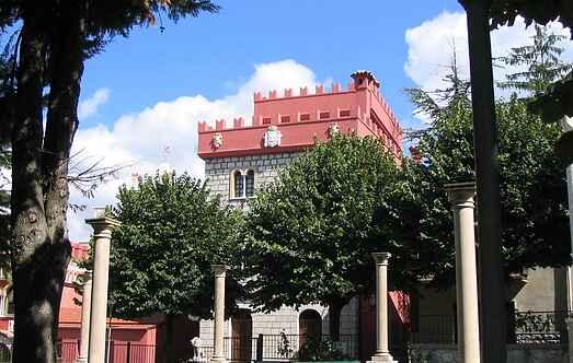 Castle mh30415
