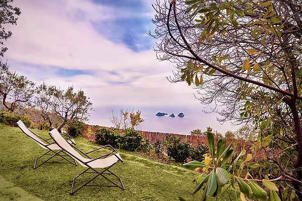 Holiday home in Sorrento