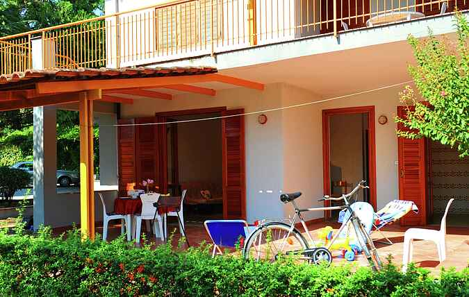 Holiday home mh30515