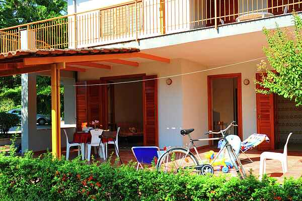 Holiday home in Palinuro