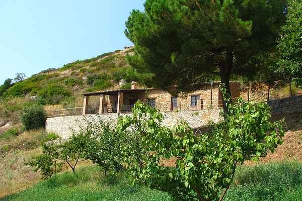 Farm house in Cetraro