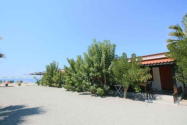 Holiday home in Ricadi