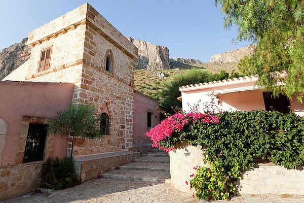Apartment in San Vito Lo Capo