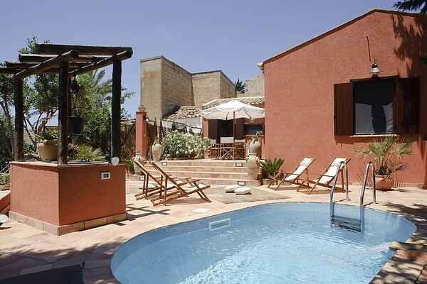 Holiday home in Erice