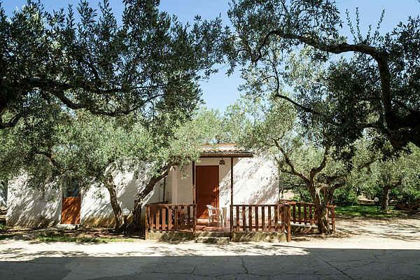 Vakantiehuis in Sciacca