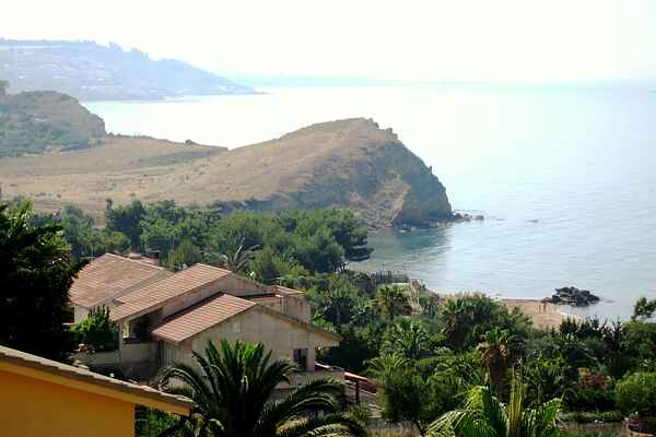 Sommerhus i Località San Giorgio