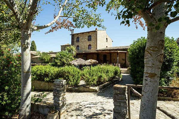Vakantiehuis in Petralia Sottana