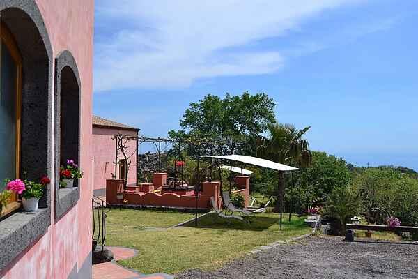 Sommerhus i Santa Venerina