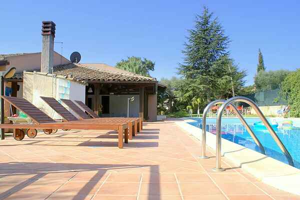 Villa i Caltagirone