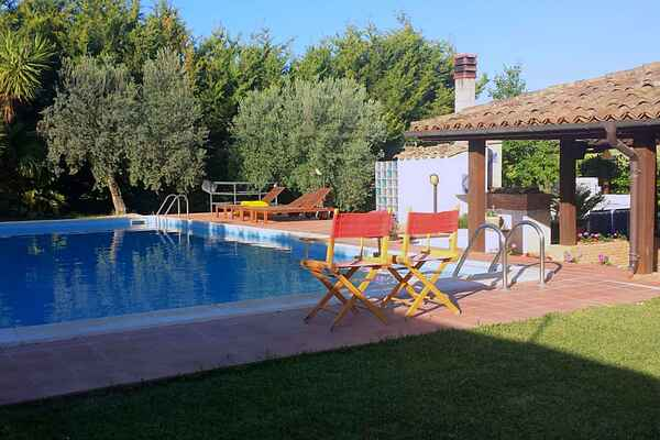 Holiday home in Caltagirone