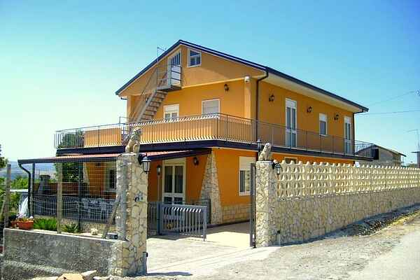 Holiday home in Lentini