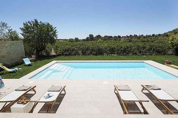 Holiday home in Noto
